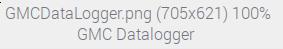 See pi forums for links to GMCDataLogger on GitHub - Courtesy:Dibala