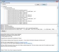 247Coding bvhSet windows application